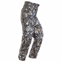 Sitka Gear Incinerator Bib Elevated II Camo