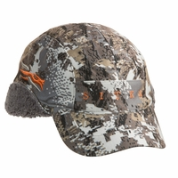 Sitka Gear Incinerator GTX Hat Elevated II Camo