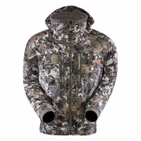 Sitka Gear Incinerator Jacket Elevated II Camo