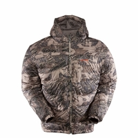 Sitka Gear Kelvin Down Hoody Jacket Open Country