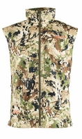 Sitka Gear Mountain Vest Subalpine Camo