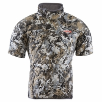 Sitka Gear Celsius Shacket Elevated II Camo