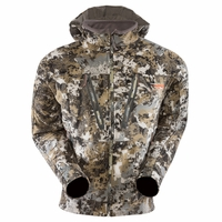 Sitka Gear Stratus Jacket Elevated II Camo