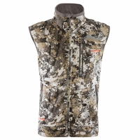Sitka Gear Stratus Vest Elevated II Camo