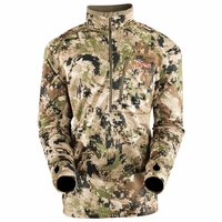 Sitka Gear Traverse Zip-T Subalpine Camo