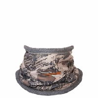 Sitka Neck Gaiter Open Country Camo