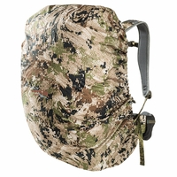 Sitka Pack Cover Subalpine Camo