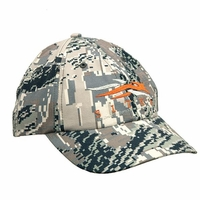 Sitka Youth Cap Open Country Camo