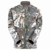 Sitka Youth Scrambler Jacket Open Country Camo