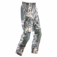 Sitka Youth Scrambler Pant Open Country Camo