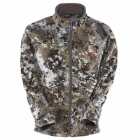 Sitka Youth Stratus Jacket Elevated II Camo