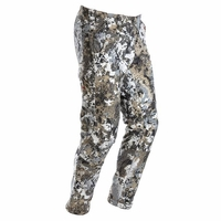 Sitka Youth Stratus Pant Elevated II Camo