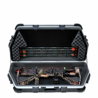 SKB 2SKB-4119 Parallel Limb Bow Case