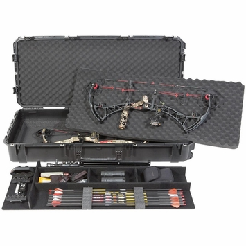 SKB i-Series Ultimate Double Bow Case 3i-4217-USD