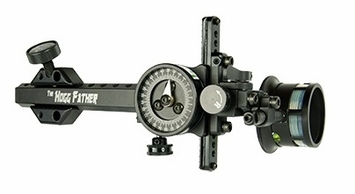 Spot Hogg Father MRT Wrapped 1 Pin Bow Sight