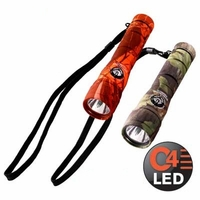 Streamlight Buckmasters Packmate Flashlight