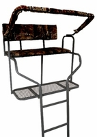 Summit Dual Performer 2-Man Ladder Stand
