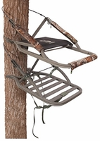 Summit Sentry SD Closed Front Climbing Treestand
