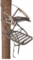 Summit Sentry SD Open Front Climbing Treestand
