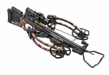Tenpoint Carbon Nitro RDX Crossbow with RangeMaster Pro Scope and Dedd Sled 50