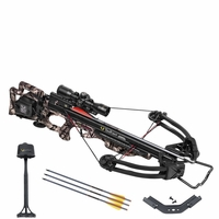 Tenpoint Shadow Ultra-Lite Crossbow Package with AcuDraw