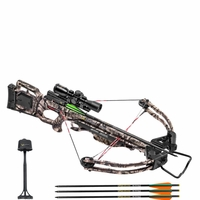 Tenpoint Titan SS Crossbow Package with 3x Pro View 2 Scope