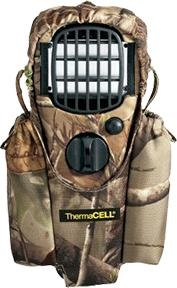Thermacell Holster Realtree Camo Outdoorsexperience Com