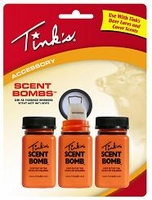 Tinks Scent Bombs 3-Pack
