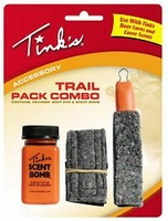 Tinks Trail Pack Combo