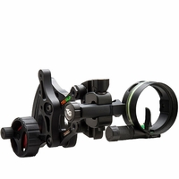 TruGlo Archer's Choice Range Rover Micro Adjust Bow Sight w/Light Right Hand