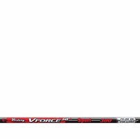 Victory Archery VForce Sport Arrow Shafts