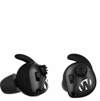 Walkers Silencer Ear Bud Digital Protection & Enhancement