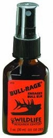 Wildlife Research Bull-Rage Scent
