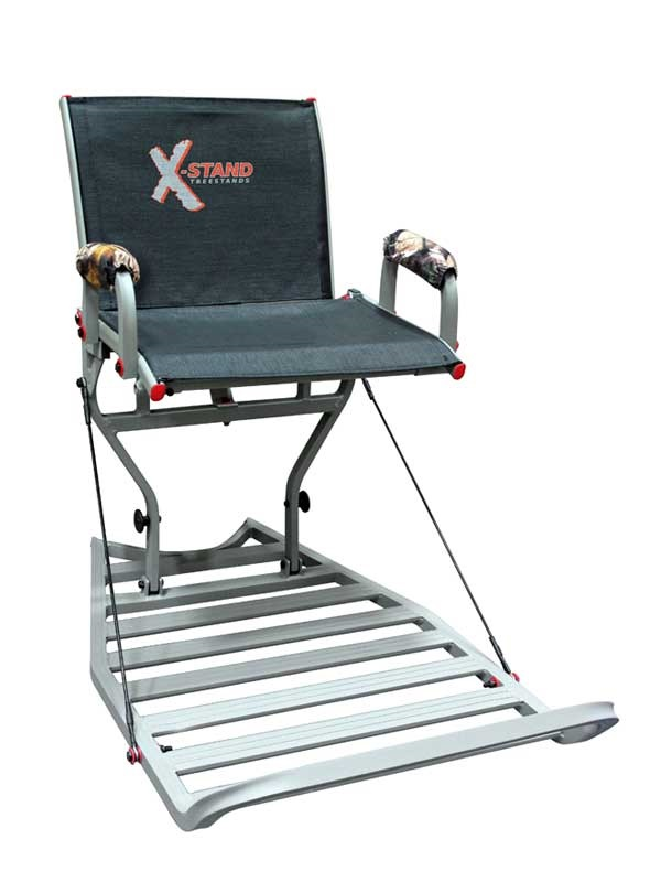 X Stand The Jester Hang On Treestand Outdoorsexperience Com