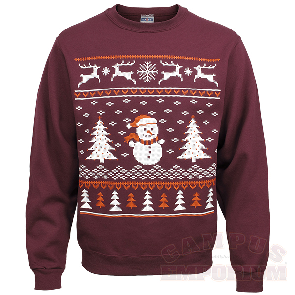 Vt ugly sweaters long sweater jacket for Fishing ugly christmas sweater
