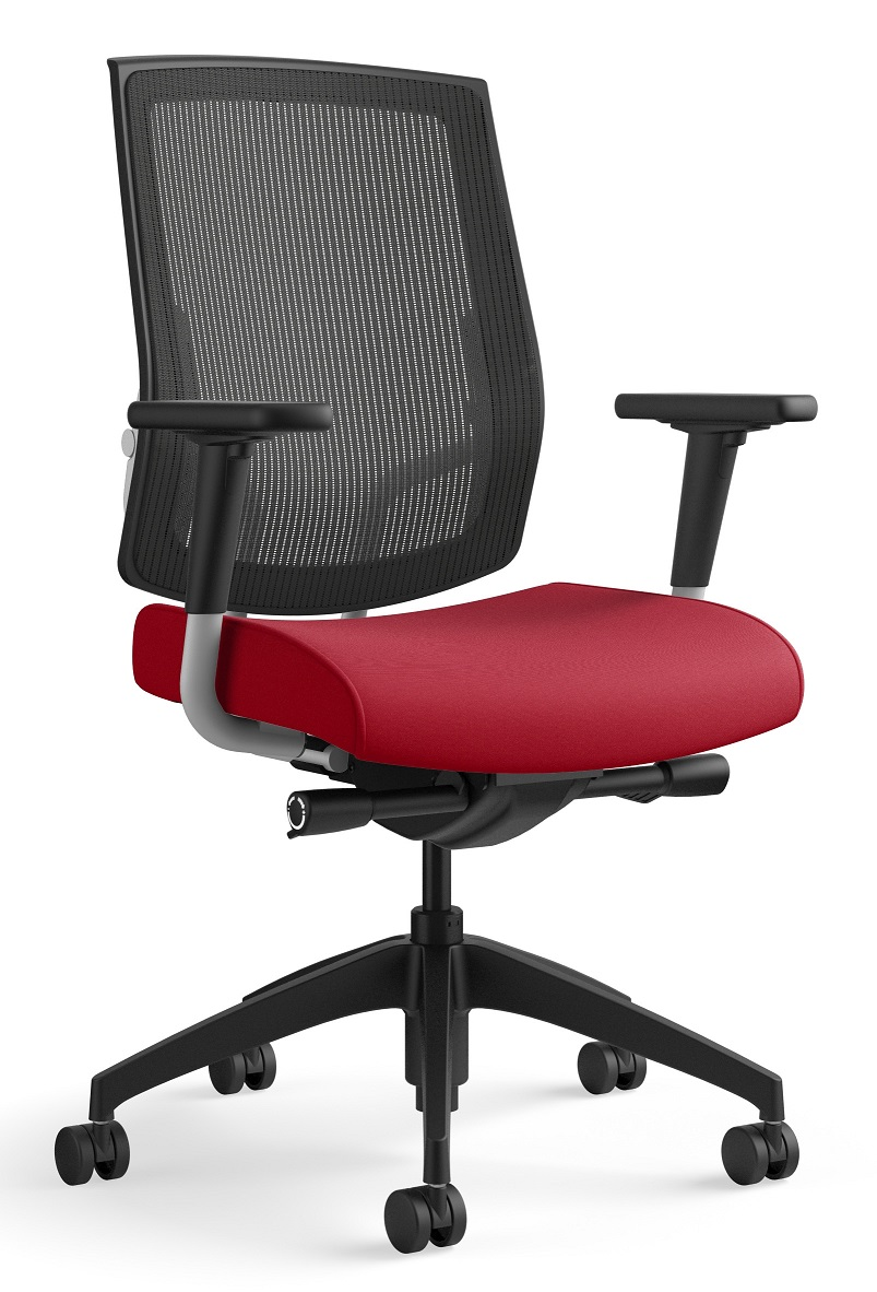 Sit On It Seating Focus Chair Sitonit Focus Chair