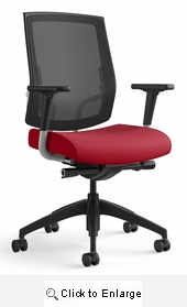 Sit It Seating Focus Chair