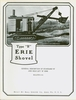 "#2523 Type ""B"" Erie Shovel Bulletin Reprint"