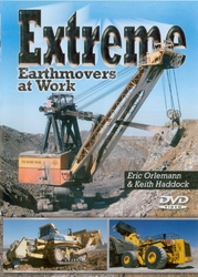 #3033  Extreme Earthmovers at Work - Temporaily out of stock (Mid January 2020)