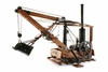 """WIN"" a 1:10 Scale 1839 OTIS STEAM SHOVEL:   A $4,500 VALUE FOR $5.00 PER TICKET"