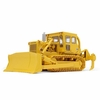 #4779FG Yellow International Harvester TD-25 Dozer (49-0397)