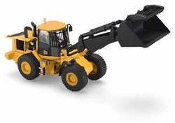 #5052D JCB 465 Wheel Loader Wastemaster (MAJ13366)