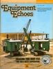 Equipment Echoes - #111 Winter 2013