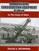 "#2525 - Roadbuilding Construction Equipment at Work:  In the State of Ohio  ""ON SALE"""