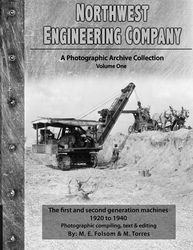 #2553 Northwest Engineering Company: A Photographic Archive Collection Volume One
