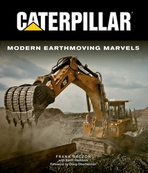 #2556 Caterpillar Modern Earthmoving Marvels