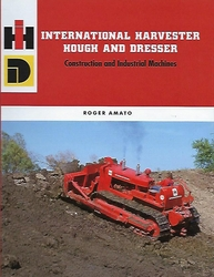 #2562 International Harvester Hough and Dresser