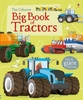 """NEW"" #2607 Big Book of Tractors"
