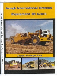 #3038 Hough International Dresser Equipment At Work DVD