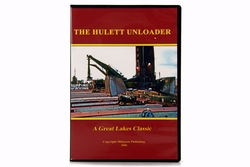#3039 The Hulett Unloader; A Great Lakes Classic